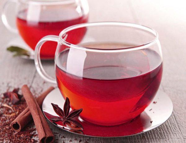 چای کاپیتان معطر 450 گرمی