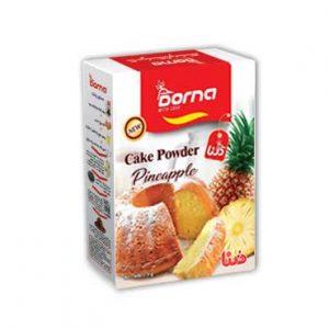 پودر-کیک-آناناس