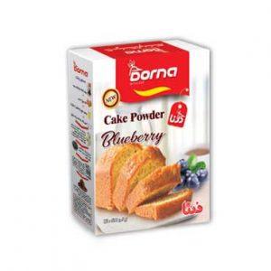 پودر-کیک-بلوبری