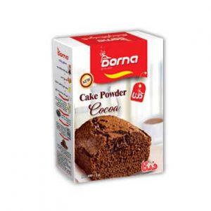 پودر-کیک-کاکائویی