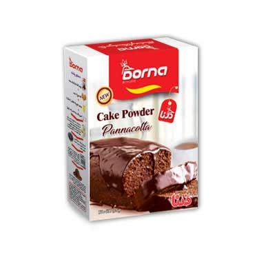 پودر-کیک-پاناکوتا