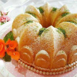 پودر-کیک-