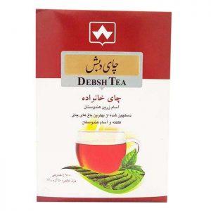 چای-دبش