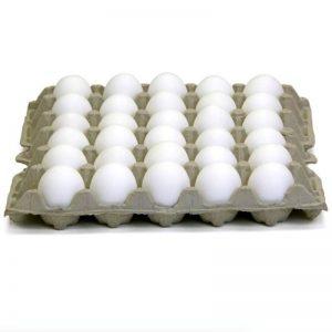 تخم مرغ شانه ای 30 عددی